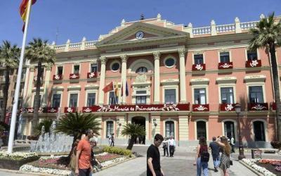 El Ayuntamiento de Murcia convoca 172 plazas de ordenanza y 109 de conserje de colegio para 2019