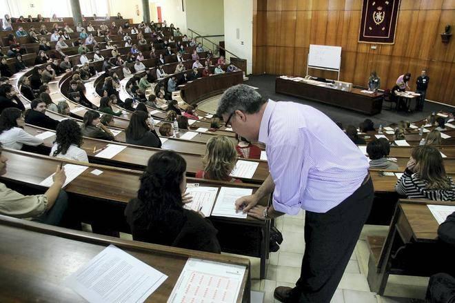 La Comunidad de Madrid convoca 15.328 empleos públicos, la segunda mayor oferta de su historia
